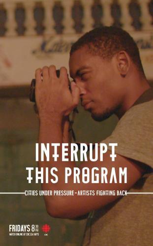 Interrupt This Program next episode air date poster