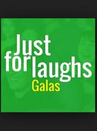 Just for Laughs: Galas next episode air date poster