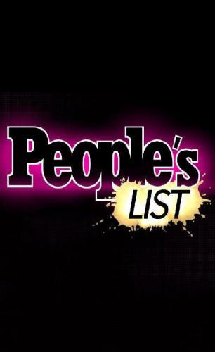 People's List next episode air date poster