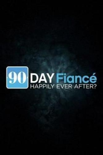 90 Day Fiancé: Happily Ever After? next episode air date poster