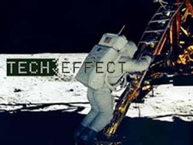 Tech Effect next episode air date poster