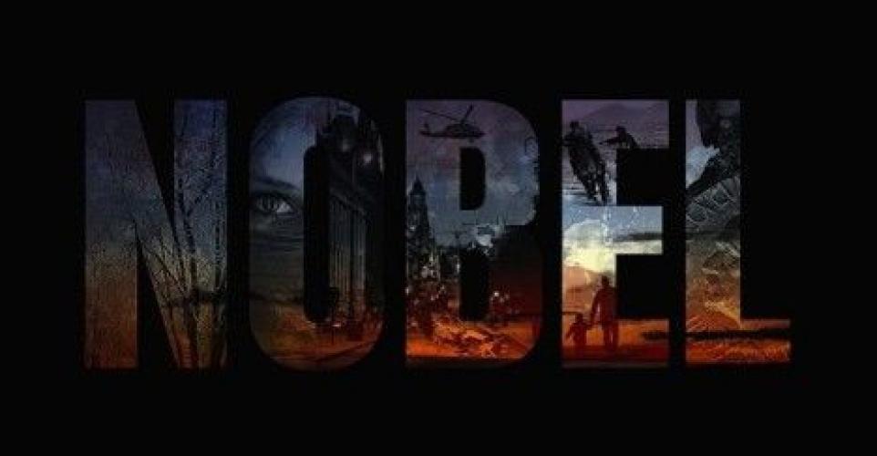 Nobel next episode air date poster