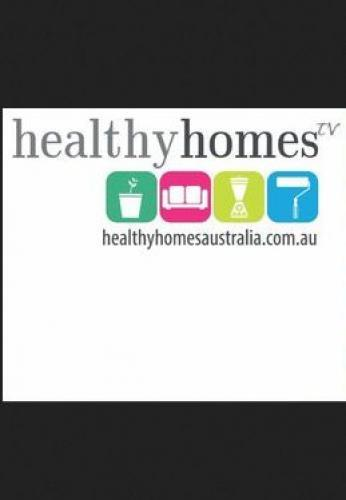 Healthy Homes Australia next episode air date poster