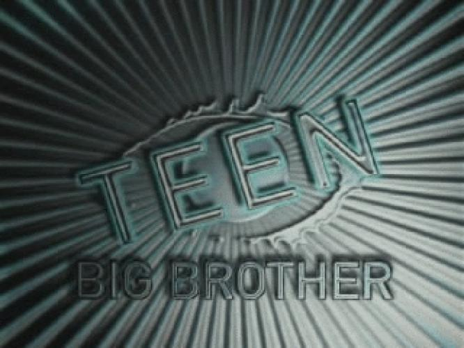 Teen Big Brother next episode air date poster