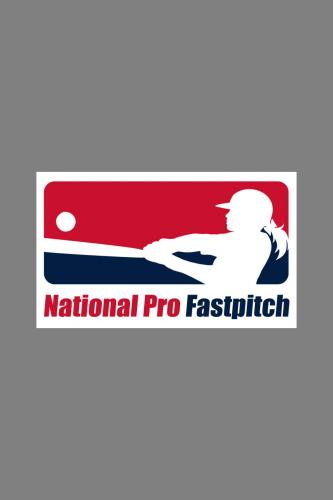 National Pro Fastpitch Softball next episode air date poster