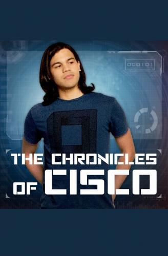 The Flash: Chronicles of Cisco next episode air date poster