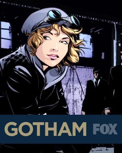 Gotham Stories next episode air date poster