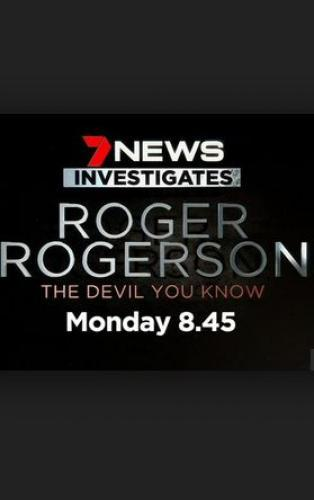Seven News Investigates next episode air date poster