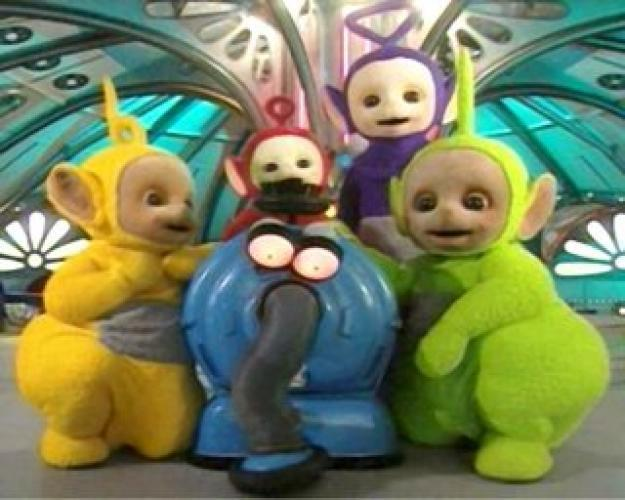 Teletubbies next episode air date poster