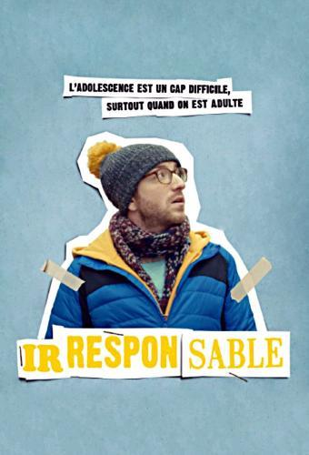 Irresponsable next episode air date poster