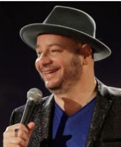 Jeff Ross Presents Roast Battle next episode air date poster