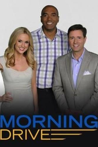Morning Drive next episode air date poster