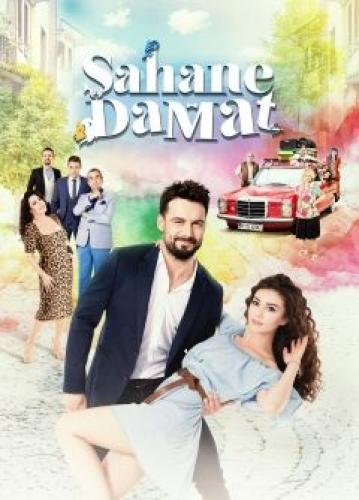 Şahane Damat next episode air date poster