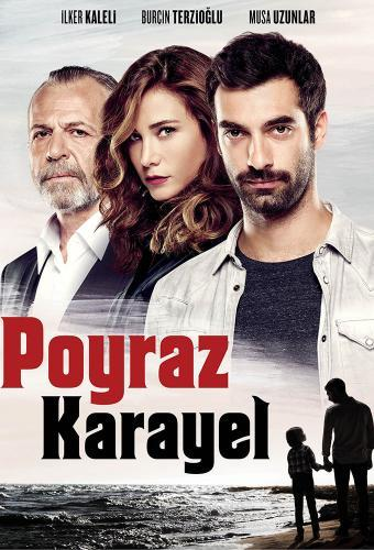 Poyraz Karayel next episode air date poster