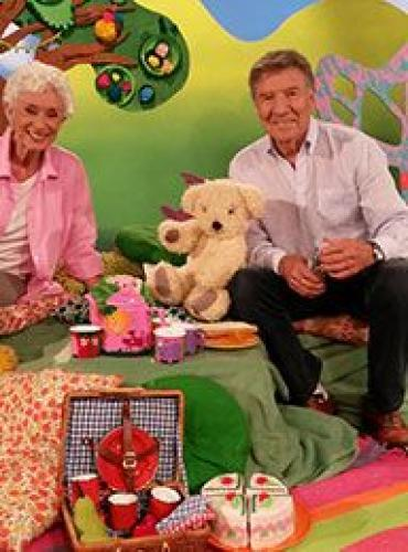 Play School Celebrity Covers next episode air date poster