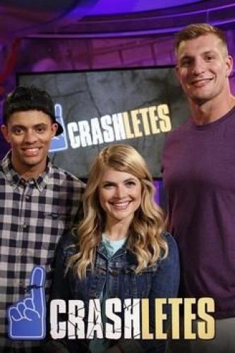 Crashletes next episode air date poster