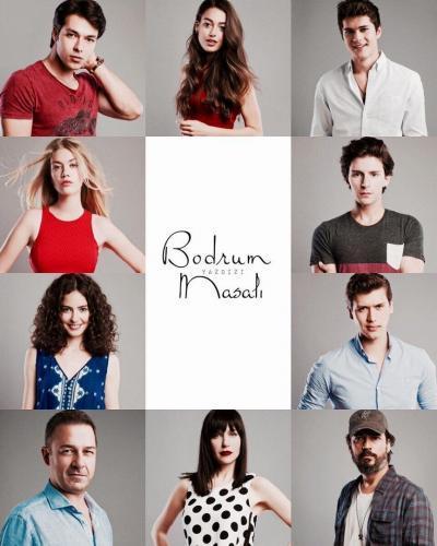 Bodrum Masalı next episode air date poster