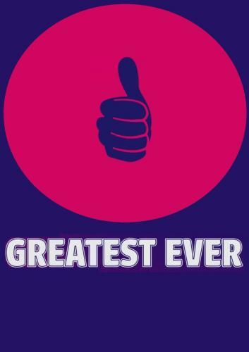 Greatest Ever next episode air date poster
