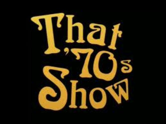 That '70s Show next episode air date poster