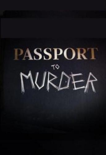 Passport to Murder next episode air date poster