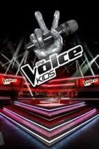 The Voice Kids UK next episode air date poster