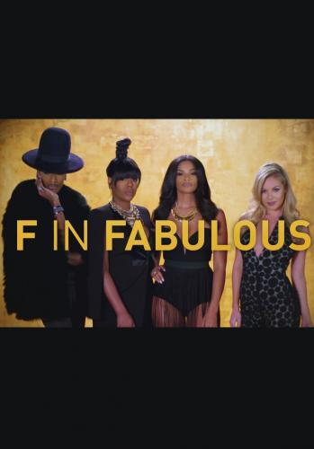 F in Fabulous next episode air date poster