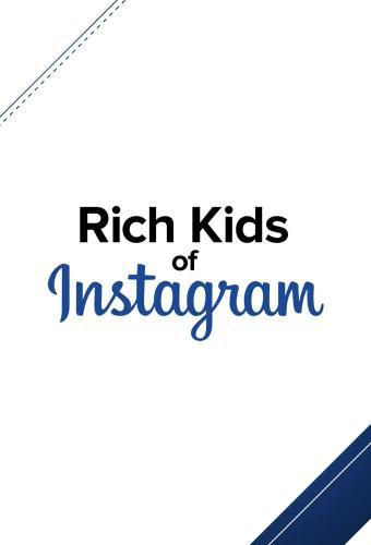 Rich Kids of Instagram next episode air date poster
