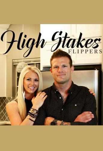 High Stakes Flippers next episode air date poster