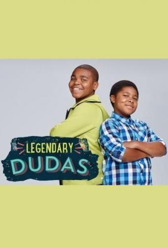 Legendary Dudas next episode air date poster