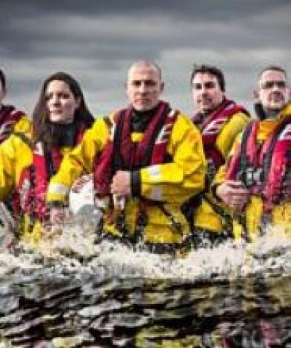 Saving Lives at Sea next episode air date poster