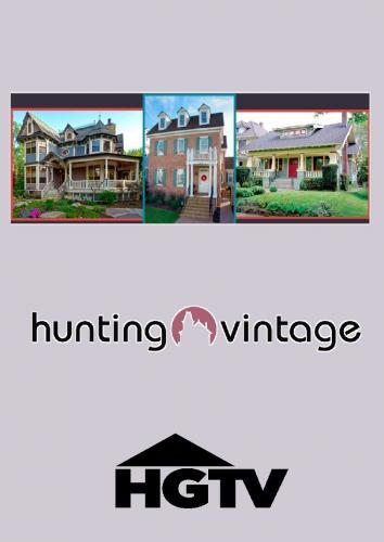 Hunting Vintage next episode air date poster