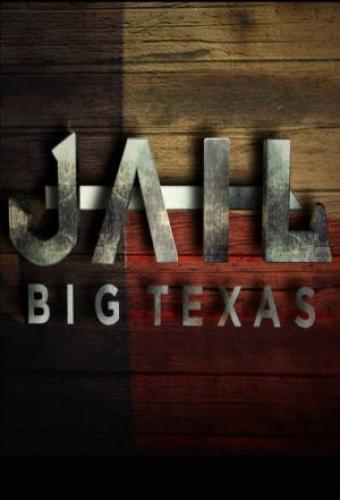 Jail: Big Texas next episode air date poster