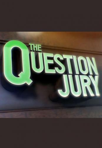 The Question Jury next episode air date poster