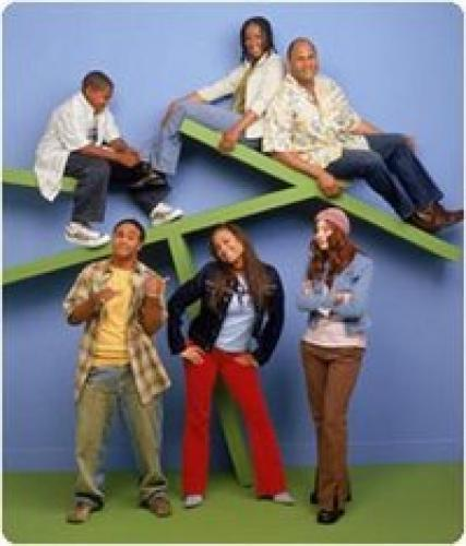 That's So Raven next episode air date poster