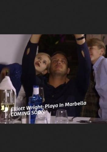 Elliott Wright: Playa in Marbella next episode air date poster