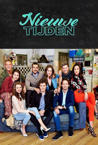 Nieuwe Tijden next episode air date poster