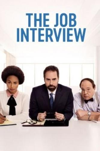 The Job Interview next episode air date poster