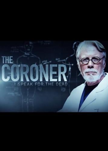 the coroner i speak for the dead renewed