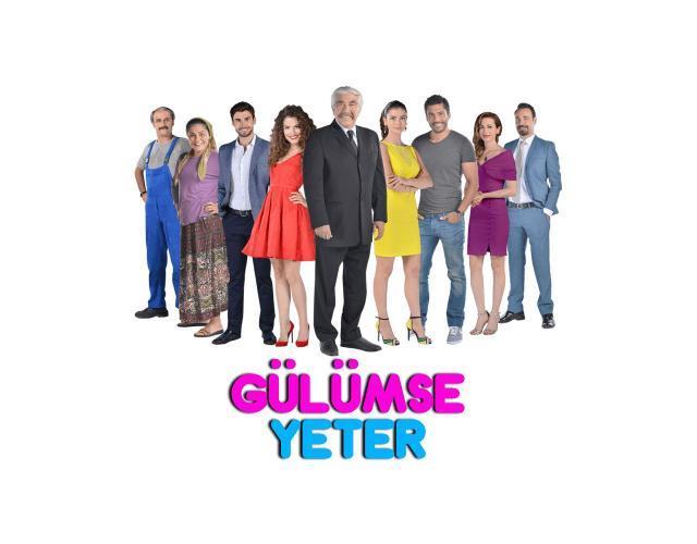 Gülümse Yeter next episode air date poster