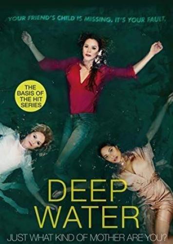 Deep Water next episode air date poster
