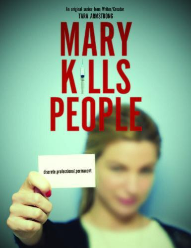 Watch Mary Kills PeopleSeason 1, Episode 1 s1e1