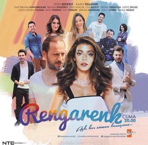 Rengarenk next episode air date poster