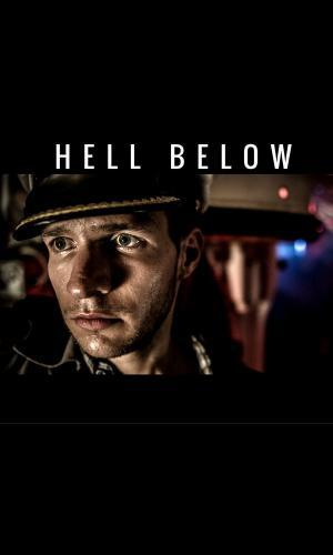 Hell Below next episode air date poster