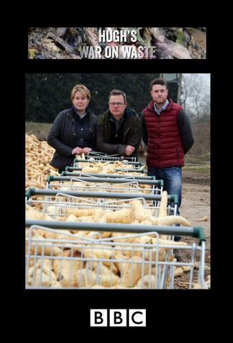Hugh's War on Waste next episode air date poster