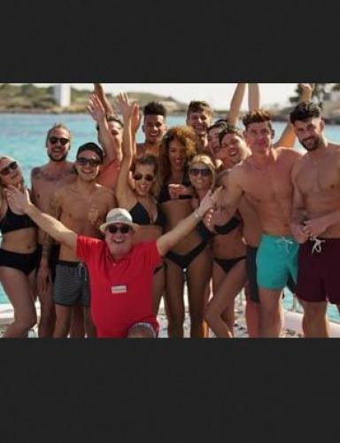 Coach Trip: Road to Ibiza next episode air date poster
