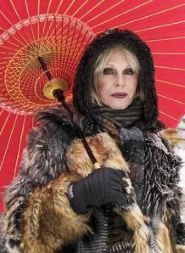 Joanna Lumley's Japan next episode air date poster