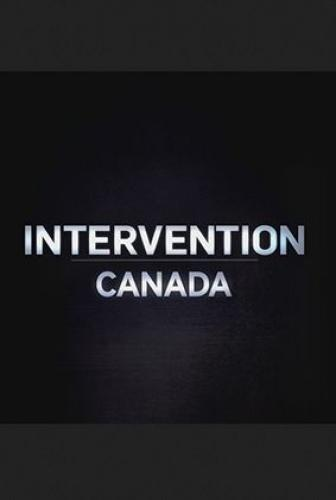 Intervention Canada next episode air date poster