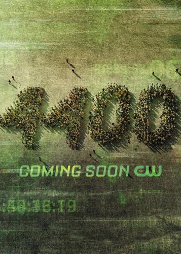 The 4400 next episode air date poster