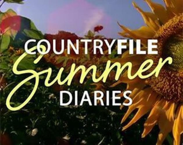 Countryfile Summer Diaries next episode air date poster