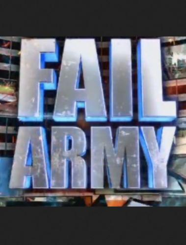 Fail Army next episode air date poster